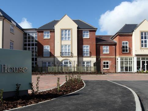 Bridge House Care Home_Abingdon