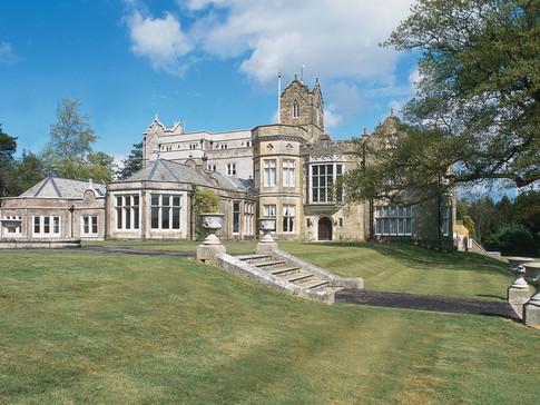 Warnham Court_Sussex