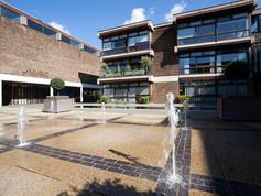 LILIAN BAYLIS OLD SCHOOL, LAMBETH