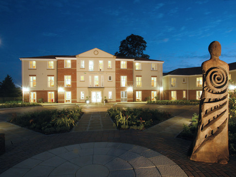 Claremont Court Care Home_Guildford