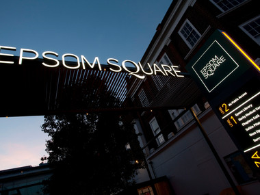 Epsom Square | Commercial Developer