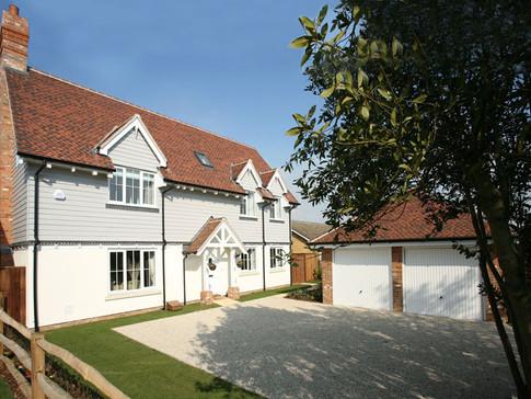 Redrow Homes_Essex