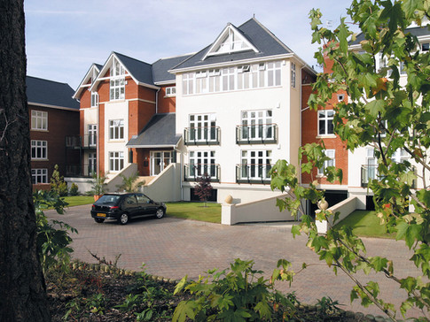 Persimmon Homes_Tunbridge Wells