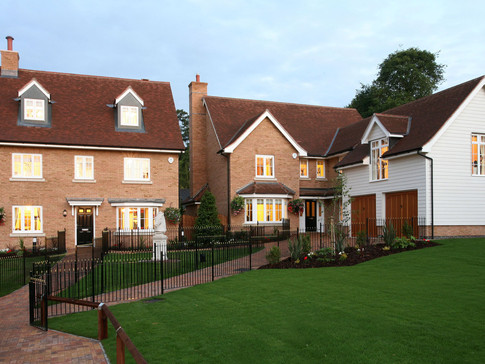 Redrow Homes_Suffolk