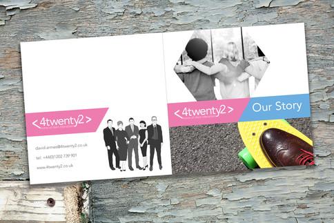 4twenty2   Brochure