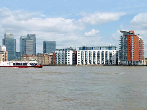 Redrow Homes_Docklands