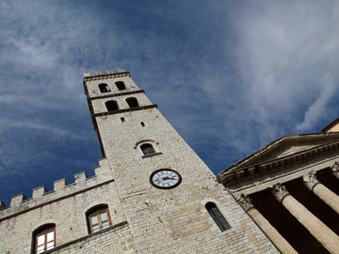 Basilica of San Francesco d'Assisi - Assisi | Private property client