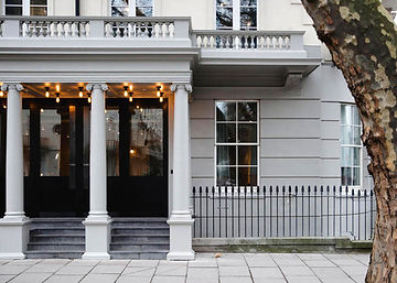 Thomas House, Victoria, London - Home of ULL Property