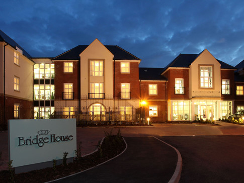 Bridge House Care Home_Abingdon