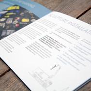 Aston Spinks Brochure