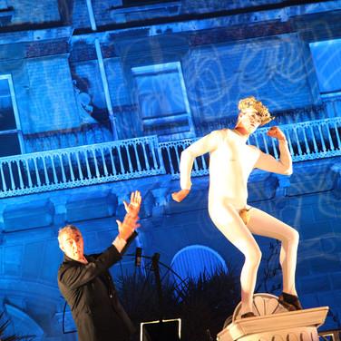 Hydromania, Bournemouth Arts Week 2017