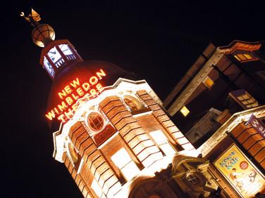 Wimbeldon Theatre
