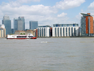 Docklands | Redrow Homes