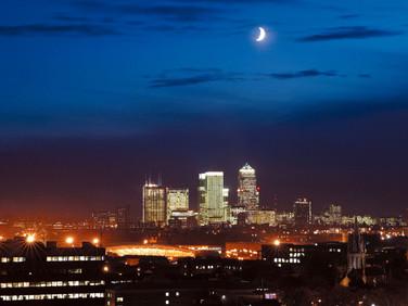 Stratford, London