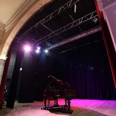 Shelley Theatre, Bournemouth