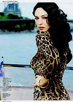 publication shoot photos Grazia magazine