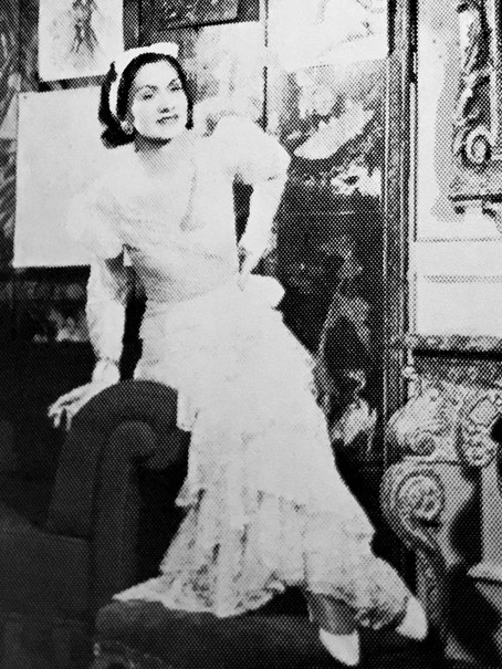 L'univers de Mademoiselle Coco by Chanel s'expose au Palais Galliera Paris