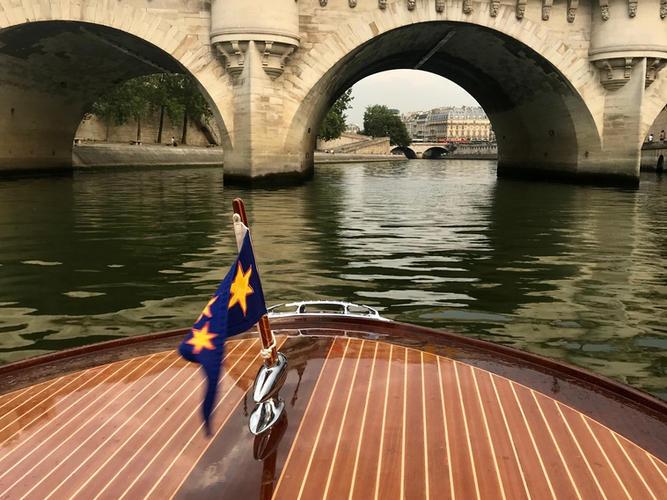 Kim pont Neuf Paris