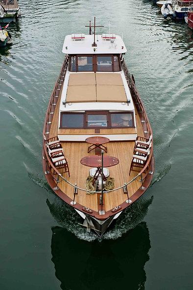 SHIVAS Yacht Prive Mythe & Elegance Paris