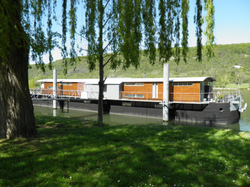 DOLCE RIVA GIVERNY-VERNON