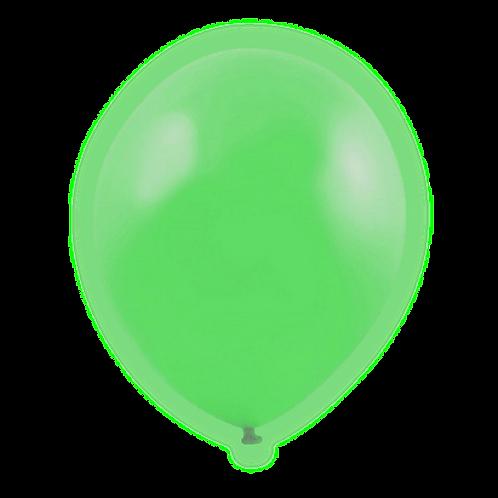 Ballons LED x 5
