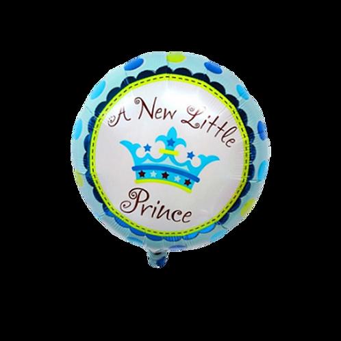 Ballon New Little Prince