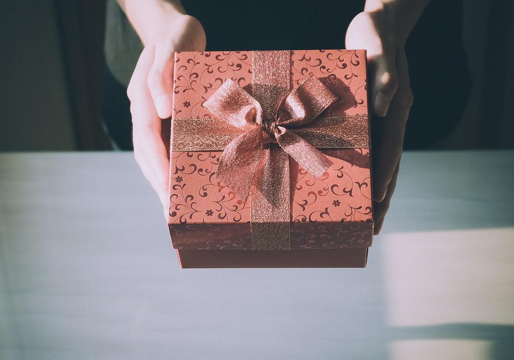 Offrez un cadeau mémorable