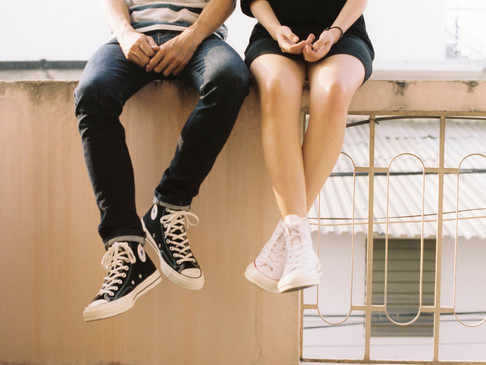 Seven Signs You're Dating A Narcissist