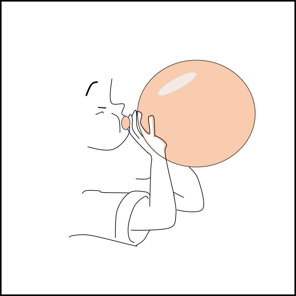 Gonflez vos ballons !