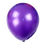 Thumbnail: Ballons Perle Nacré Violet x 5