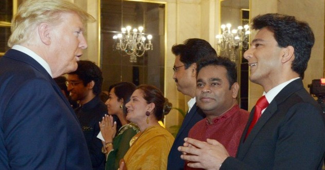 Donald-Trump-Vikas-Khanna-and-A.-R_edite