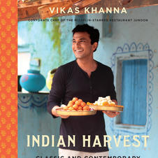 9. Indian Harvest - Classic and Contemp