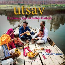 4. UTSAV- A Culinary Epic of Indian Fes