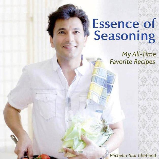 8. Essence of Seasoning - My All Time F