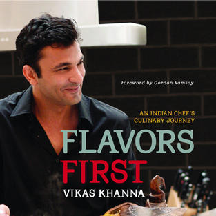 22. Flavors First An Indian Chefs Culinar