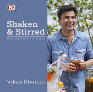 11. Shaken & Stirred - 101 non-alcoholic