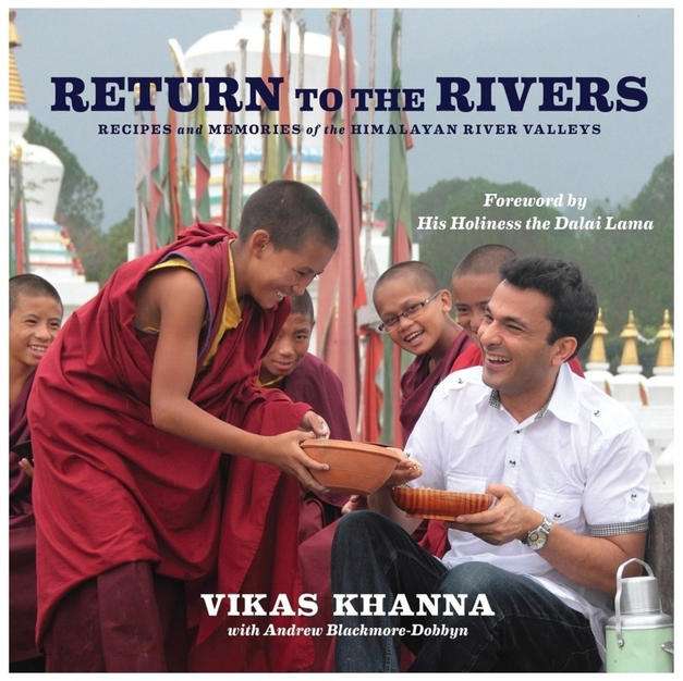 2. Return to the Rivers - Recipes and M