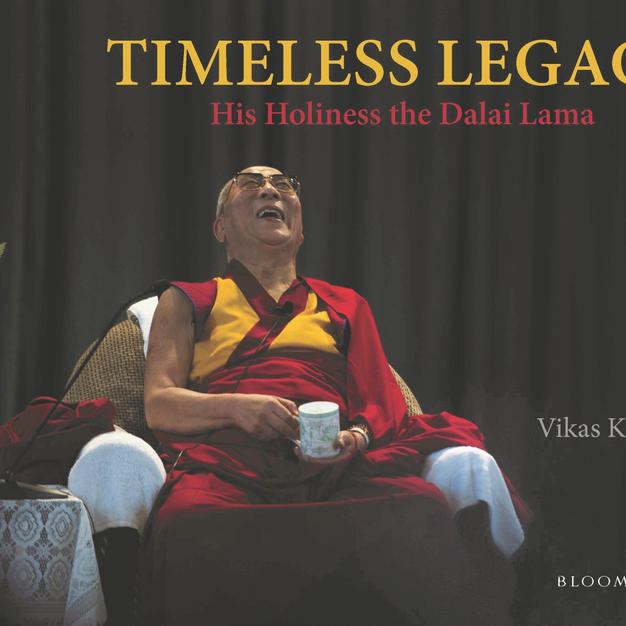 3. Timeless Legacy- His Holiness the Da