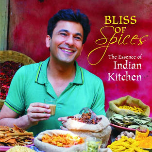 16. Bliss of Spices - The Essence of Ind