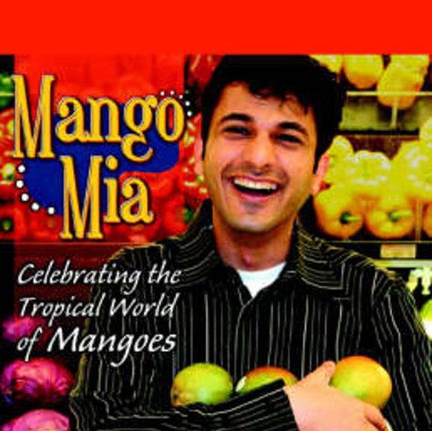 25. Mango Mia - Celebrating the tropical