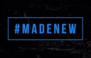 #madenew