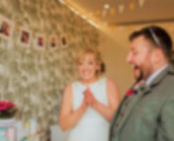 Padlox Escape Vroom - Wedding Couple Ima