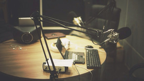 My favorite podcasts related to audio/studio work/studio businesses and the music industry