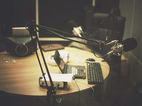 5 Things Everyone Should Know Before Starting A Podcast.