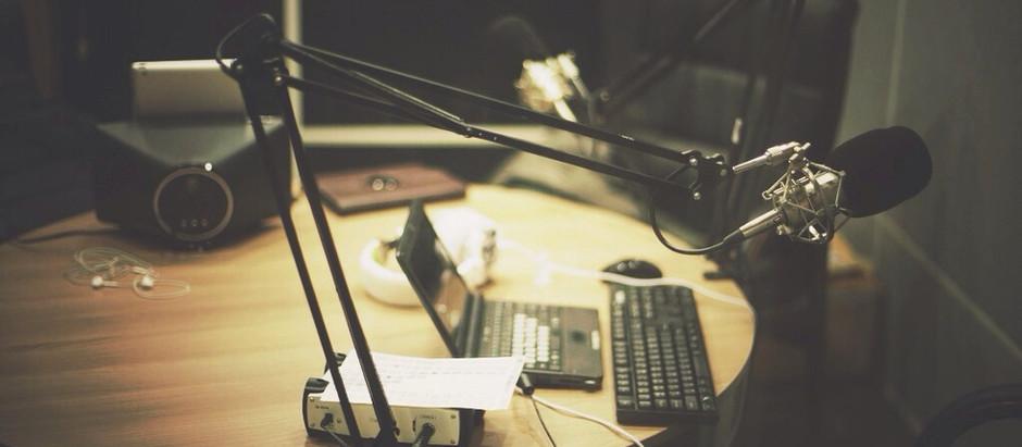 Behind the recording studio walls | Na True