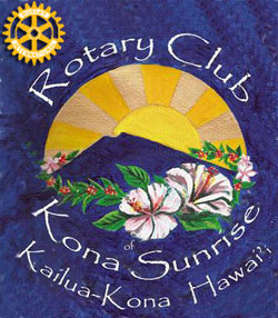 Rotary Club of Kona