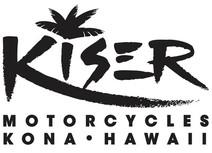 Kiser Motorcycles Kona