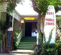 Hawaii Lifeguard Surf School