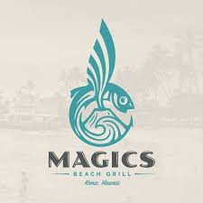Magics Beach Grill