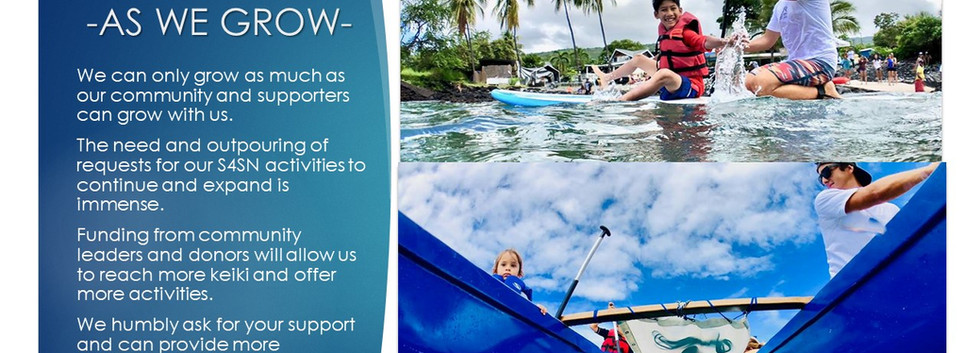 Surf for Special Needs- S4SN